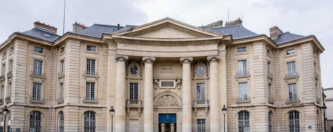 Université du panthéon