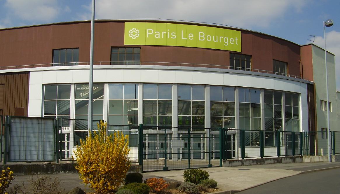 Le Bourget (Paris)